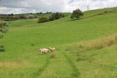 Farm land for sale - Extwistle Road, Worsthorne, Burnley, BB10