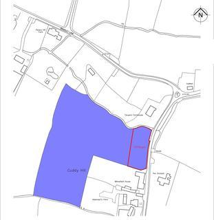 Residential development for sale - Eaves Lane, Preston, PR4
