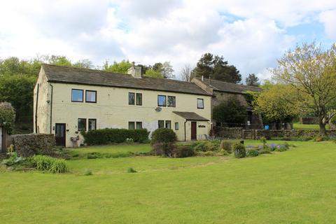 5 bedroom farm house for sale - Skipton Old Road, Colne, BB8