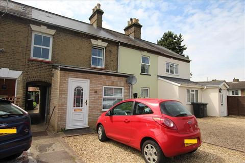 2 bedroom terraced house to rent - Chapel Fields, Biggleswade, SG18