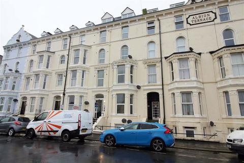 1 bedroom flat for sale - Albion Terrace, Bridlington, East Yorkshire