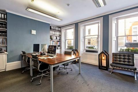 Office to rent - South Molton Street, Mayfair