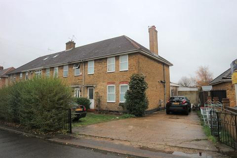 4 bedroom end of terrace house for sale - North Avenue , HAYES, UB3
