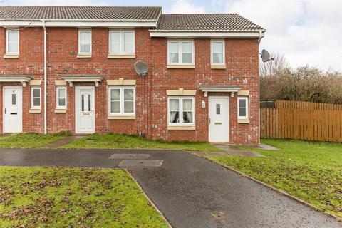 3 bedroom end of terrace house for sale - Elder Way, Motherwell