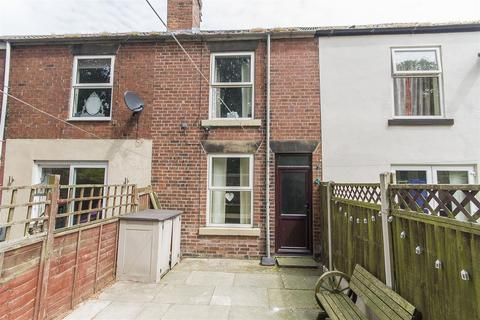 2 bedroom terraced house for sale - Park View, Hasland, Chesterfield