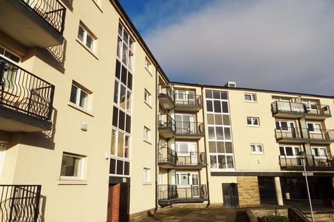 2 bedroom flat to rent - 2 Bed unfurnished @ Drygate, G4