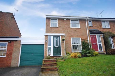 3 bedroom semi-detached house for sale - Lomond Drive, Linslade, Leighton Buzzard