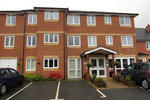 1 bedroom retirement property for sale - 24 Cornyx Lane, Solihull