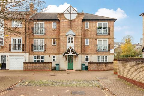 1 bedroom flat to rent - Cornwallis Square, Holloway