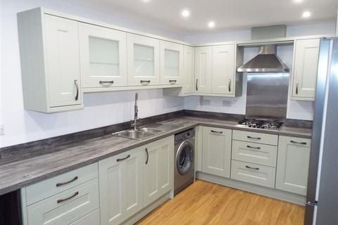4 bedroom semi-detached house to rent - Nero Way, Lincoln