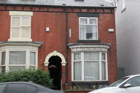 4 bedroom house to rent - South View Road, Sheffield