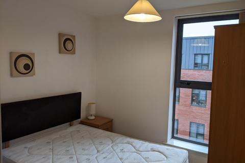 2 bedroom apartment to rent - Daisy Spring, Dun Street, Sheffield