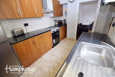 5 bedroom house share to rent - Ashford Street, Shelton, ST4