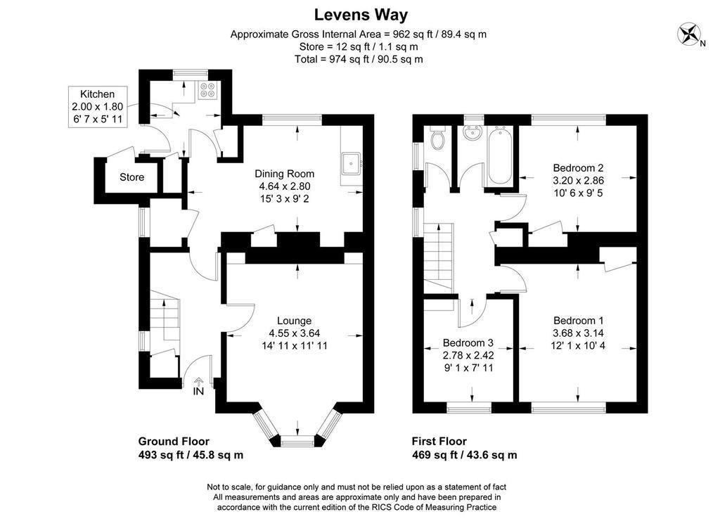 Floorplan: 38 Levens Way .jpg