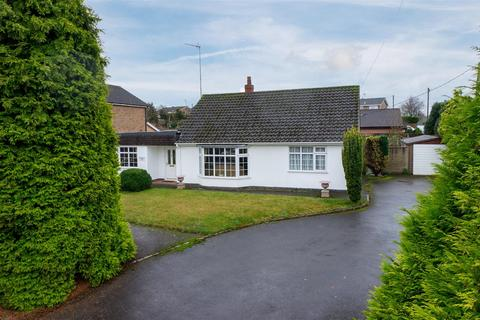 3 bedroom bungalow for sale - Main Street, Thringstone