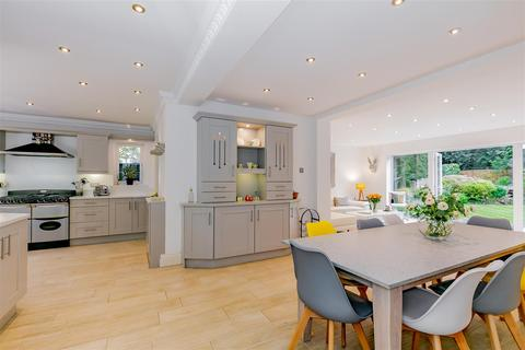 5 bedroom house for sale - Park View, Sutton Coldfield