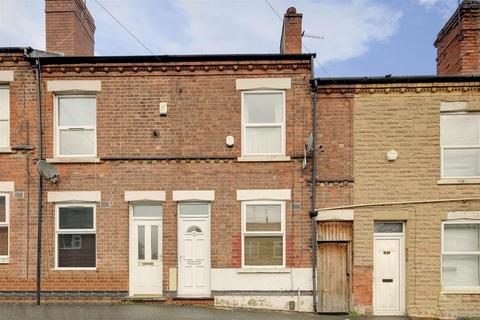 2 bedroom terraced house for sale - Sketchley Street, Thorneywood, Nottinghamshire, NG3 3DX