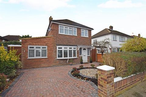 4 bedroom detached house for sale - Cleves Way, Hampton