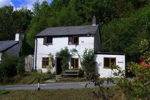 2 bedroom cottage for sale - Goginan, Aberystwyth, Ceredigion, SY23