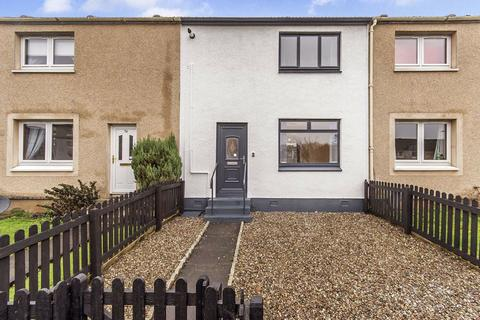 2 bedroom terraced house for sale - Kinloss Park, Cupar, Fife