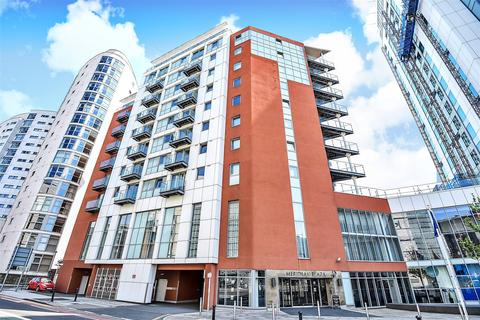 1 bedroom penthouse for sale - Meridian Plaza, Cardiff City Centre