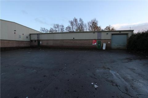Industrial unit to rent - Unit 2 Hermitage Way, Mansfield, Nottinghamshire, NG18 5ES