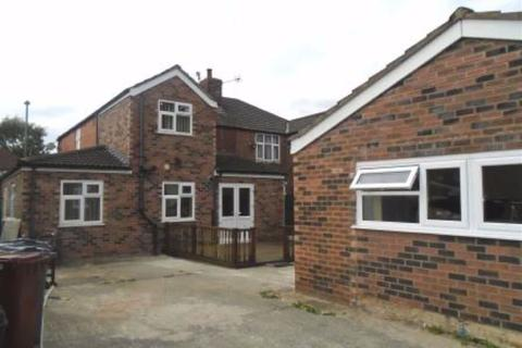 7 bedroom detached house to rent - Hatherley Road, Fallowfield