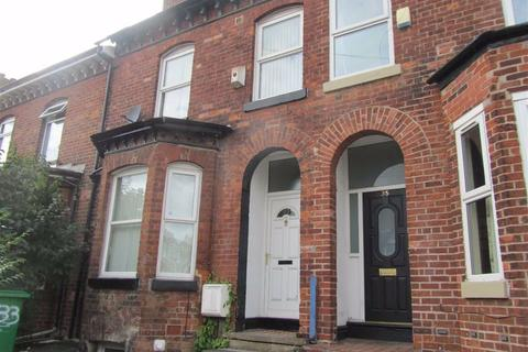 7 bedroom house share to rent - Talbot Road, Manchester
