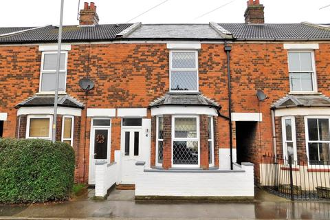 3 bedroom terraced house for sale - Sydney Terrace, King's Lynn