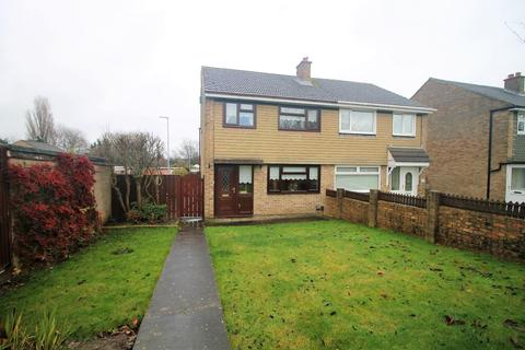 3 bedroom semi-detached house for sale - Harrowgate Lane, Bishopsgarth, Stockton-On-Tees
