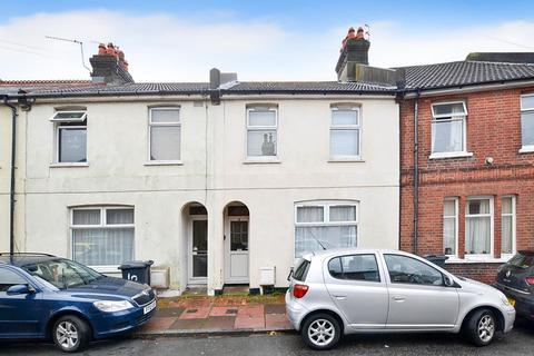 3 bedroom terraced house for sale - Melbourne Road, Eastbourne
