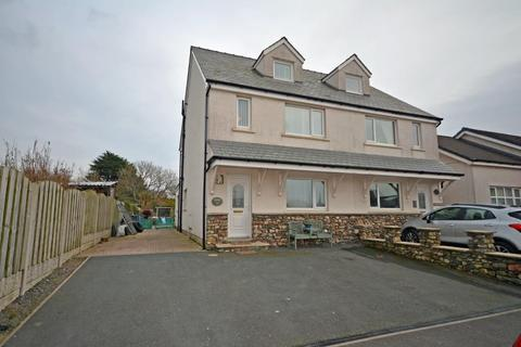 4 bedroom semi-detached house for sale - King Street, Millom