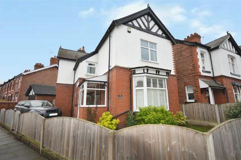 3 bedroom detached house for sale - Marsh Green Road, Sandbach