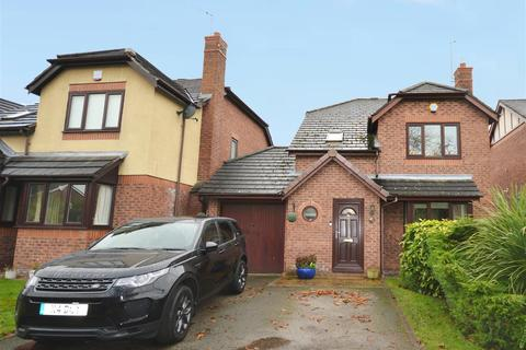 4 bedroom detached house for sale - Sycamore Grove, Sandbach