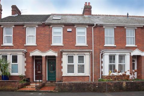 4 bedroom townhouse to rent - Harnham Road, Salisbury