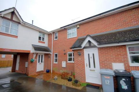 2 bedroom mews for sale - Padmore Close, Crewe