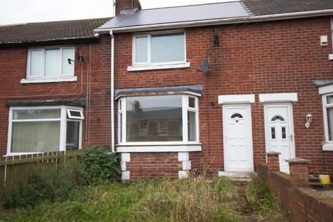 2 bedroom terraced house to rent - 3 Glenhurst Terrace
