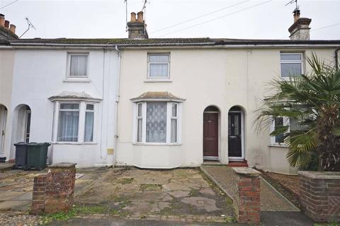 3 bedroom terraced house for sale - Hunter Road, Ashford, Kent