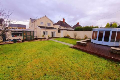 4 bedroom detached house for sale - Frampton Road, Swansea, SA4