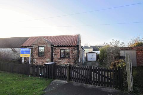 2 bedroom semi-detached bungalow for sale - Stapleton, Darlington