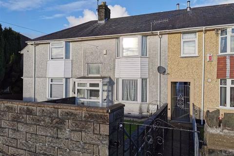 3 bedroom terraced house for sale - Brondeg, Manselton