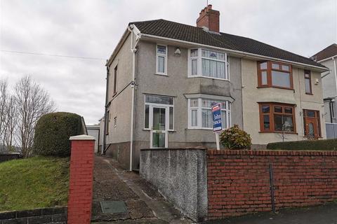 3 bedroom semi-detached house for sale - Pentregethin Road, Gendros