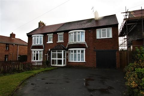 4 bedroom semi-detached house for sale - Station Road, Sedgefield, Stockton-On-Tees