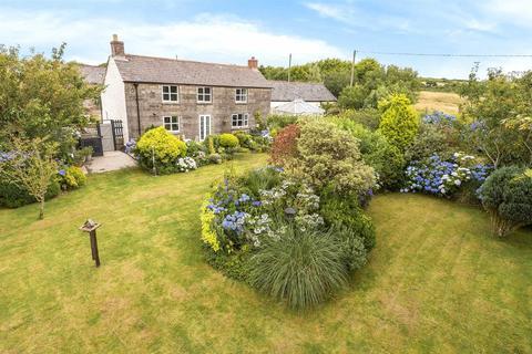 4 bedroom detached house for sale - Retanna, Penryn