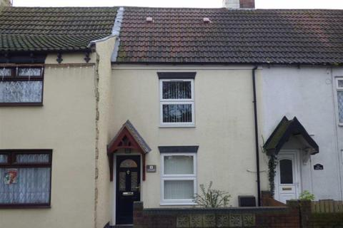 2 bedroom detached house to rent - 1 Crescent View Main Road Thorngumbald