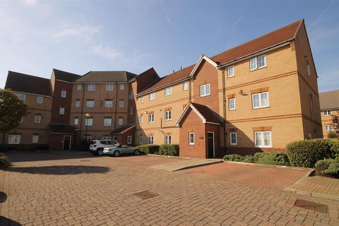 2 bedroom apartment for sale - Breakwater House, Marina, Hartlepool