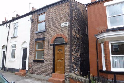 2 bedroom end of terrace house to rent - Bond Street, Macclesfield, Macclesfield