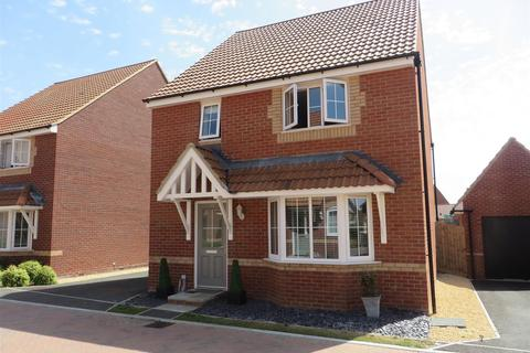 4 bedroom house to rent - Batsford Crescent, Blunsdon St Andrew, Swindon