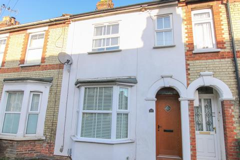 2 bedroom terraced house for sale - Grecian Street, Aylesbury