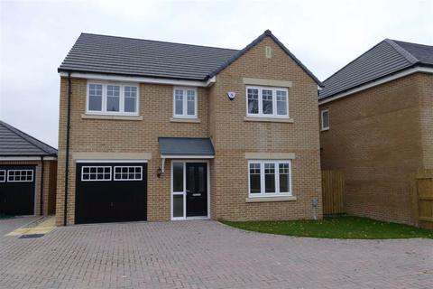 4 bedroom detached house to rent - The Mile, Pocklington